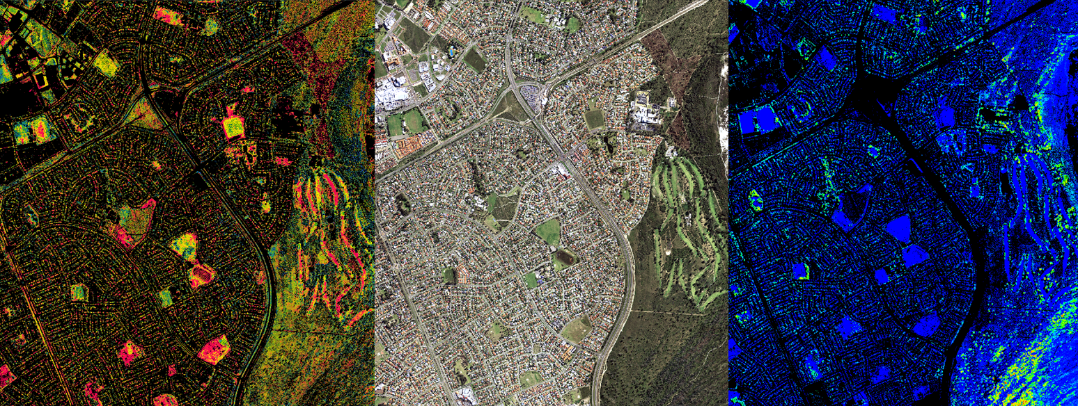 UrbanMonitor: Providing access to aerial photography for all